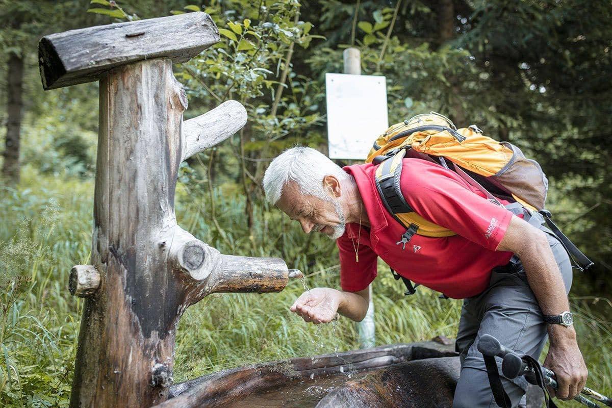Rauris ist Salzburgs WasserGemeinde